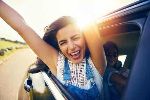 Personnes enthousiastes : caractéristiques et valeurs
