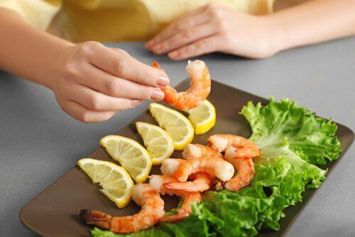 7 bonnes raisons de manger des fruits de mer pour améliorer votre santé cérébrale