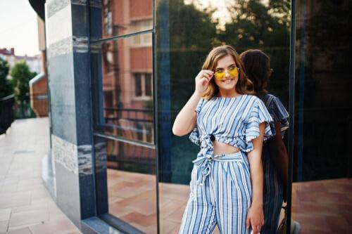 Psychologie de la mode: le langage de vos vêtements