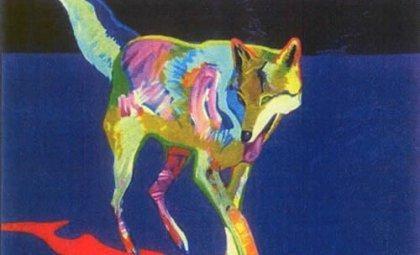 la médecine du loup
