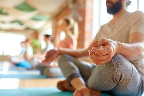 méditation et retraite silencieuse