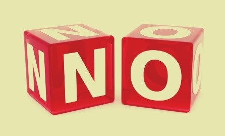 dire non à une personne narcissique pour la neutraliser