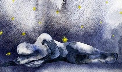 Insomnie due au stress : lorsque les préoccupations nous empêchent de dormir