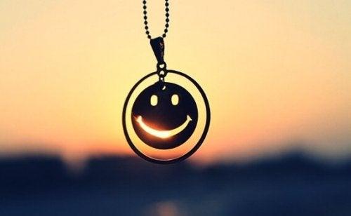 sourire et magie de la connexion