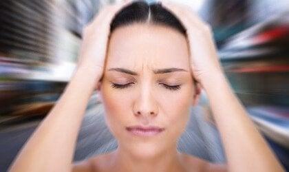Syndrome d'abstinence des ISRS (antidépresseurs)