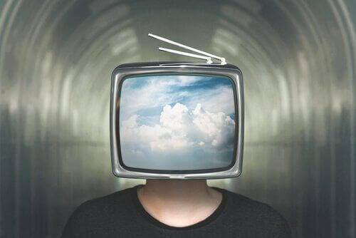 passer trop de temps devant la télévision fait partie des symptômes de dépression