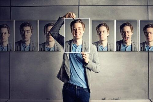 4 types de personnalité