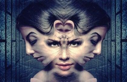 Les visages du narcissisme