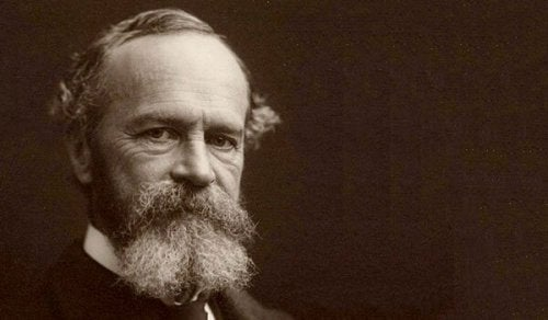 William James et la conception de la vérité