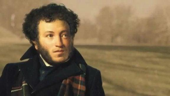 7 phrases d'Alexander Pushkin sur l'existence