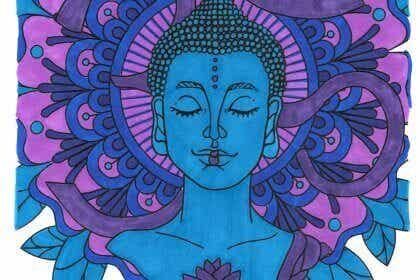Le noble chemin octuple pour affronter la souffrance selon le bouddhisme