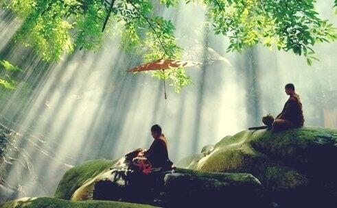 Les 7 clés pour conserver son énergie selon le bouddhisme zen