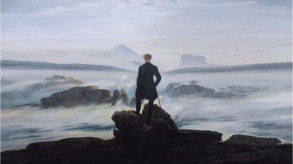 Alexander Pushkin et la souffrance