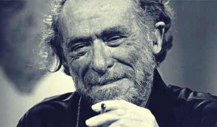 5 phrases ingénieuses de Charles Bukowski