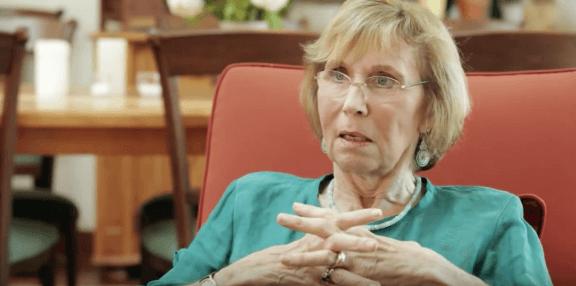 Christina Grof : l'aspect spirituel de la nature humaine