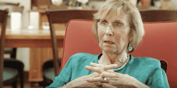 Christina Grof: l'aspect spirituel de la nature humaine