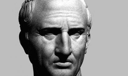 7 phrases de Cicéron, un philosophe humaniste à la portée universelle