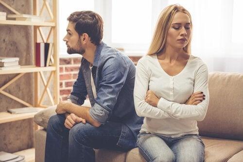 monotonie dans la relation de couple