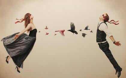 Amour romantique ou anesthésie