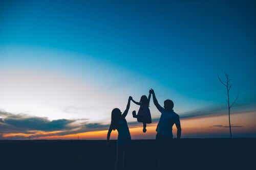5 phrases pour la croissance familiale