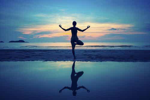 Comment maintenir l'équilibre psychologique ?