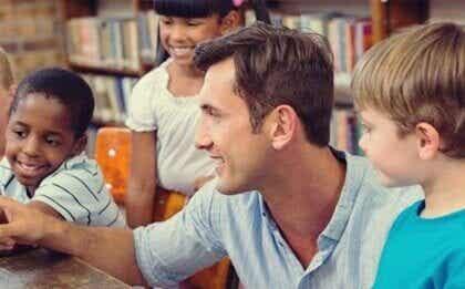 La gestion émotionnelle des professeurs