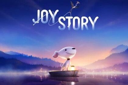 Joy Story vous prouvera l'importance de donner avec le coeur
