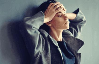 Le langage corporel de l'anxiété