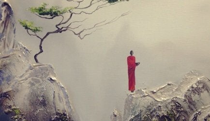 3 leçons zen sur la peur