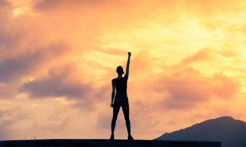 l'auto-détermination et la motivation