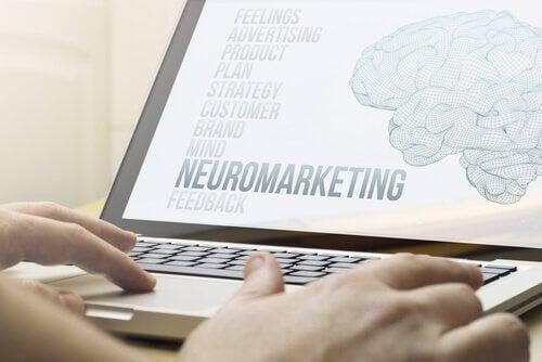 neuromarketing et cerveau du consommateur