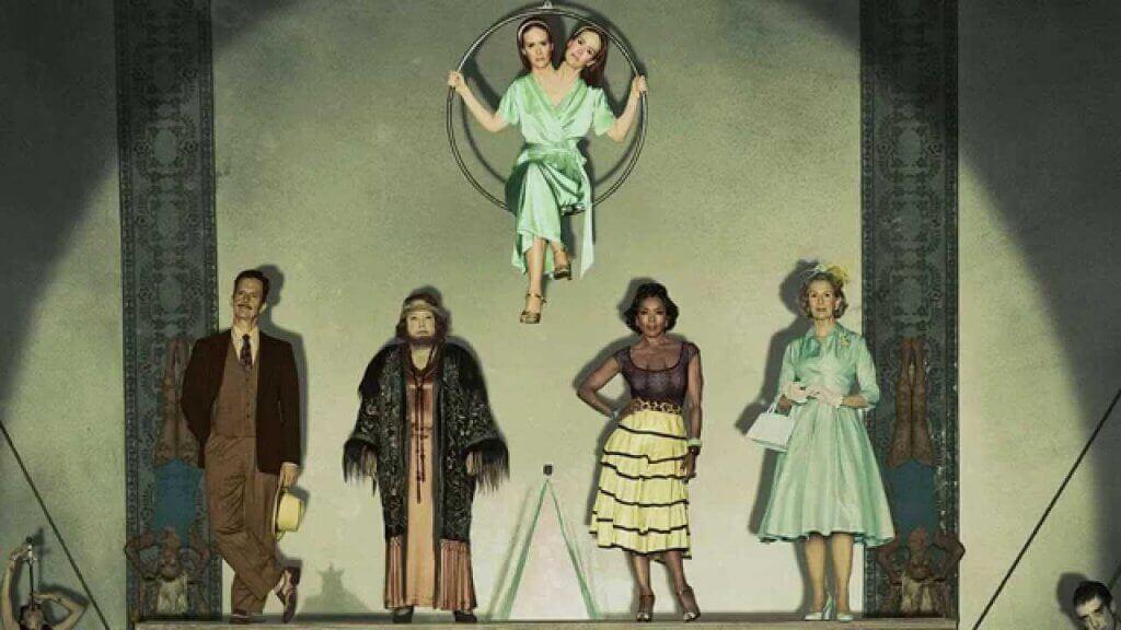 «American Horror Story : Freak Show», ou la visibilité des différences