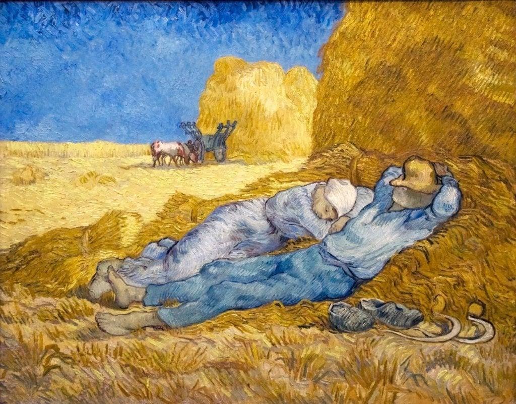 Vincent Van Gogh ne se serait pas suicidé