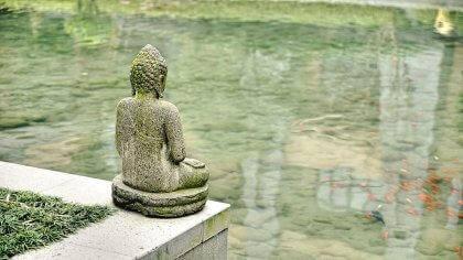 dukkah et les nobles vérités du bouddhisme
