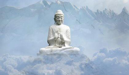 Les quatre nobles vérités du bouddhisme