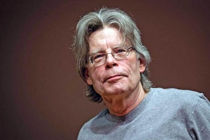 6 conseils de Stephen King pour écrire