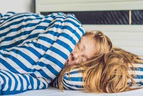 Trop dormir: 5 conséquences pour la santé