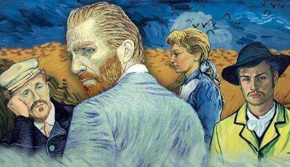 Loving Vincent, histoire d'un suicide (Vincent Van Gogh)