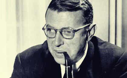 Jean-Paul Sartre: biographie d'un philosophe existentialiste