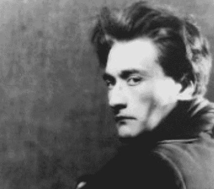 5 phrases d'Antonin Artaud pour rêver