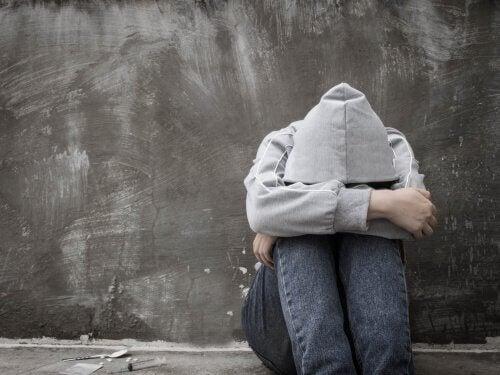 le syndrome amotivationnel et l'apathie