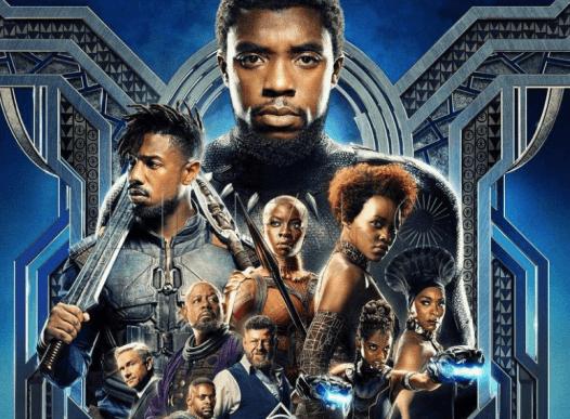 Black Panther, super-héros et intégration