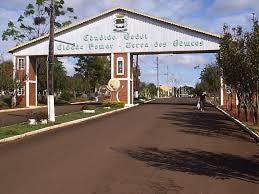Cândido Godói le village de jumeaux