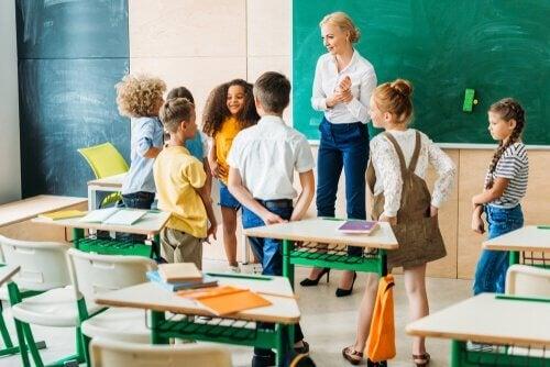Le changement de paradigme dans l'éducation