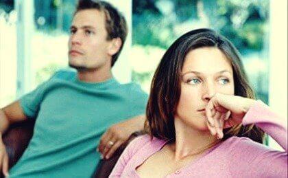 Les 5 conflits les plus habituels dans les couples actuels