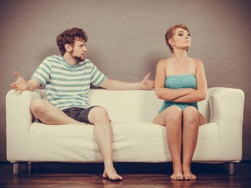 Comment gérer les disputes de couple?
