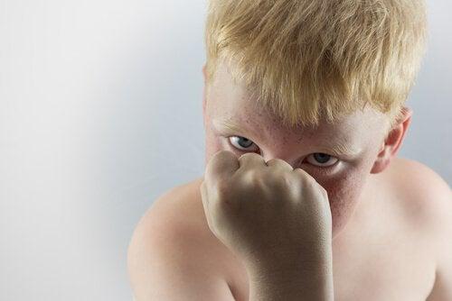 les sodas responsables de l'agressivité chez les enfants