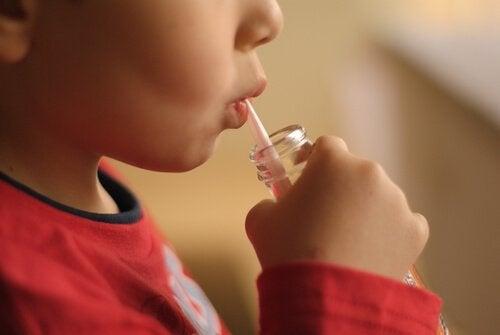 Le lien entre consommation de sodas et agressivité chez les enfants