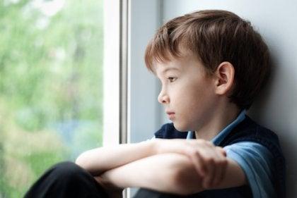 effets du bullying et de l'intimidation sur les enfants