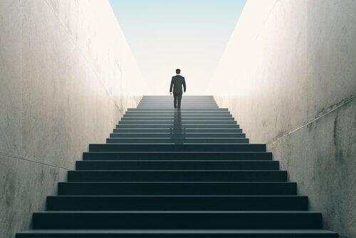 5 actions pour évoluer sur le plan professionnel